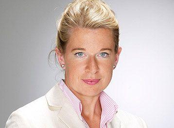 Former 'Apprentice' Katie Hopkins