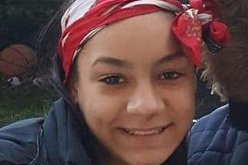 MISSING: Have you seen this missing 14-year-old in Taunton?