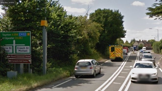 SPRING ANNOUNCEMENT: A358 improvements