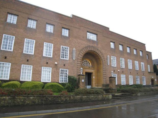 Yeovil Magistrates Court