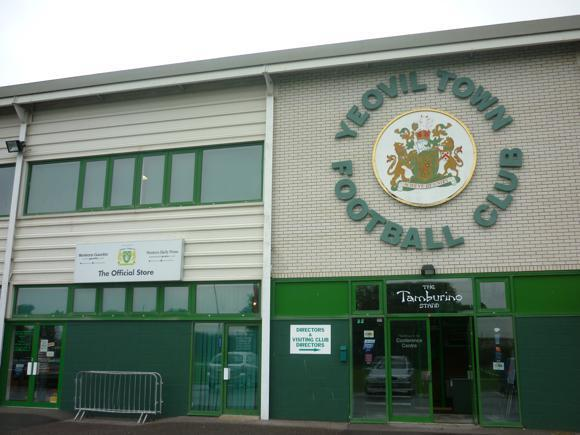 OFF: The proposed takeover of Yeovil Town has fallen through