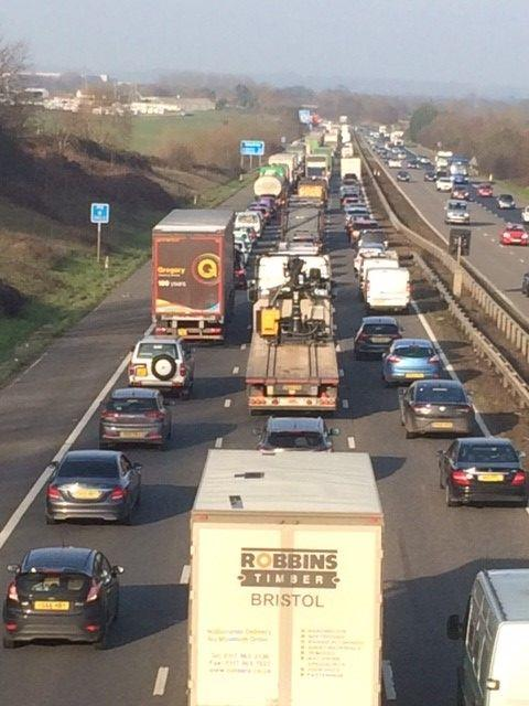 CLOSED: The M5