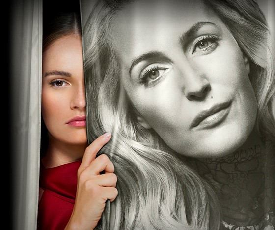 NATIONAL THEATRE: Watch All About Eve at The McMillan Theatre