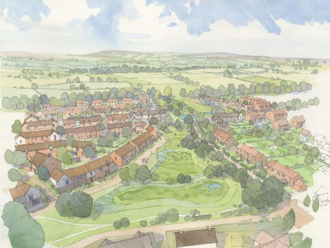 PLANS: Hundreds of new homes coming to Staplegrove