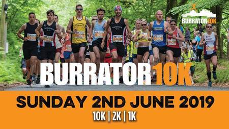 Burrator 10k and Childrens Races 2 June 2019