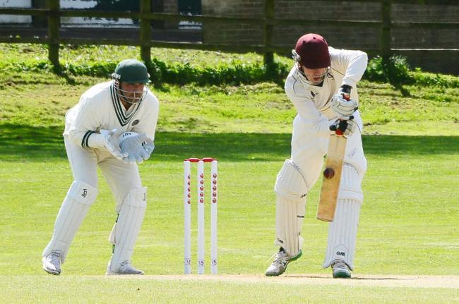 DECISION: There will be no promotion or relegation based on 2020 recreational cricket fixtures. Pic: Steve Richardson