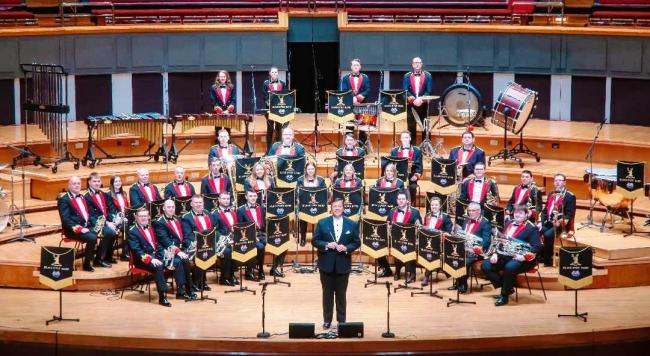 CONCERT: Bridgwater Operatic Society have booked The Black Dkye Band to perform in August