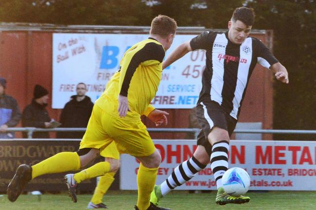 DOUBLE DELIGHT: Both of Middlezoy Rovers' County League teams won on Saturday. Pic: Steve Richardson.