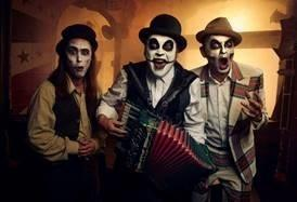 DEVILS FAIRGROUND: The Tiger Lillies to perform at The Brewhouse in Taunton