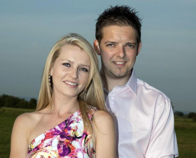 CAMPAIGN: Jackie and Tom Luxon are calling for the Road Traffic Act to recognise unborn babies killed post 24 weeks old