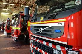 Firefighters called after electrical fire at cafe in Brent Knoll