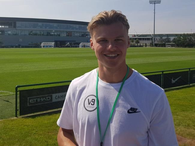 Cody Cooke joined Scottish Premiership side St Mirren from Truro City last summer
