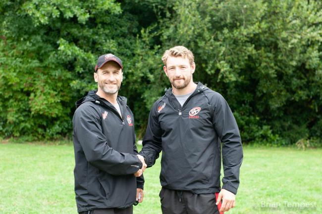 Matt Jess is joining the Cornish Pirates' coaching team as an Assistant Coac
